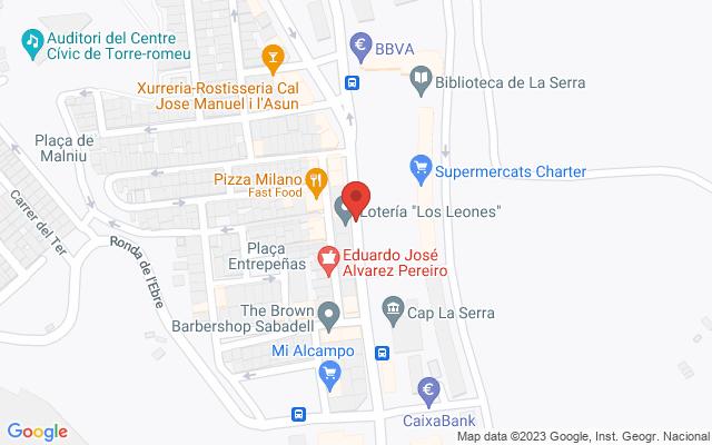 Administración nº12 de Sabadell
