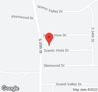 3469 Scenic Vista Drive