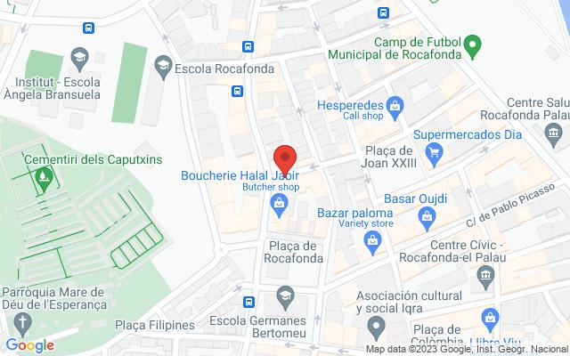 Administración nº10 de Mataró