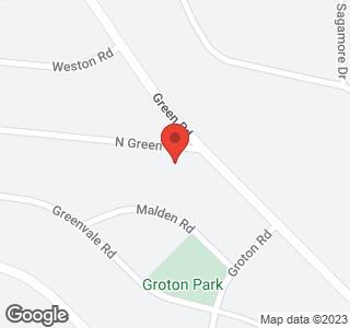 2116 North Green Rd