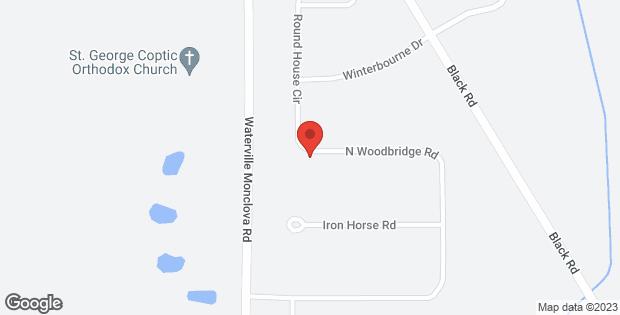7931 North Woodbridge Road Monclova OH 43542