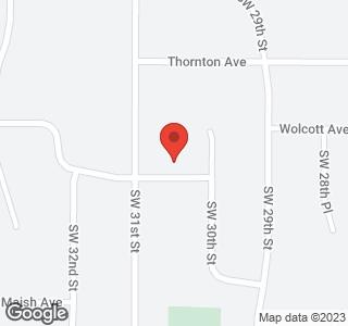 3021 Wolcott Avenue