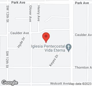 939 Jarvis Street