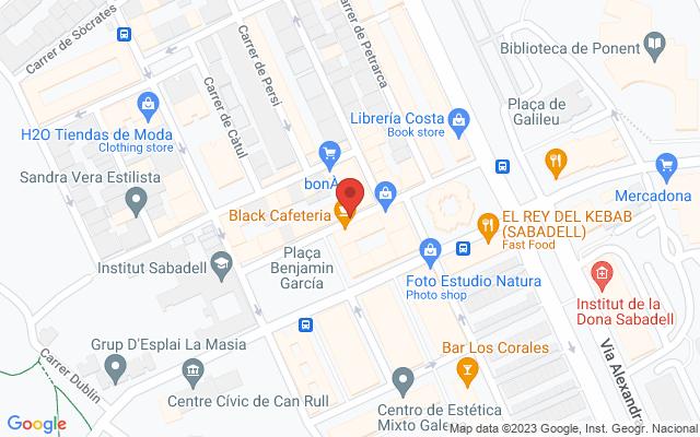 Administración nº16 de Sabadell