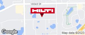 Hilti Store Chicago Tinley Park