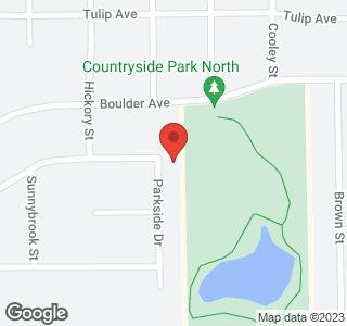 3307 Parkside Drive