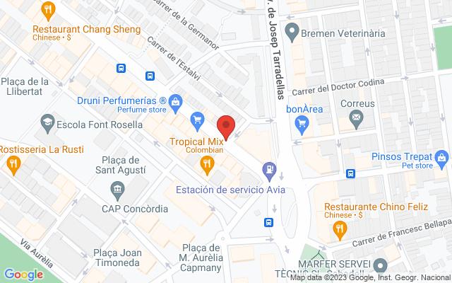 Administración nº17 de Sabadell