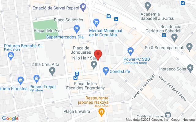 Administración nº14 de Sabadell