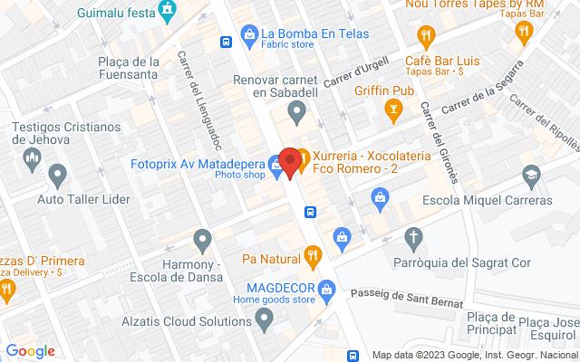Administración nº5 de Sabadell