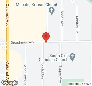 8031-8045 Euclid Avenue