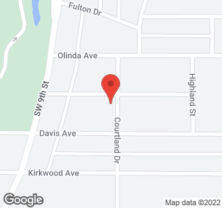 602 SW Gray Street