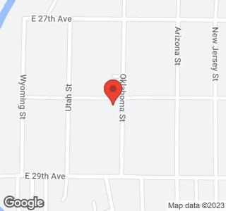 2810 Oklahoma Street