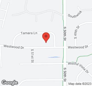 5009 Westwood Drive