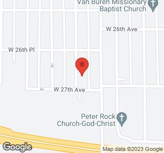 2685 Tyler Street