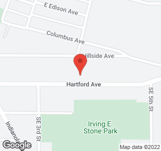 334 Hartford Avenue