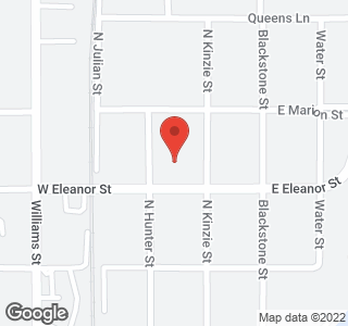 206 Marion Street