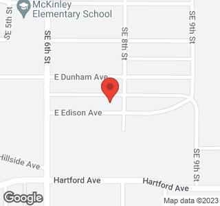 714 E Edison Avenue