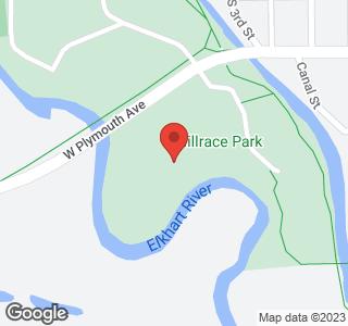 635 River Race Drive