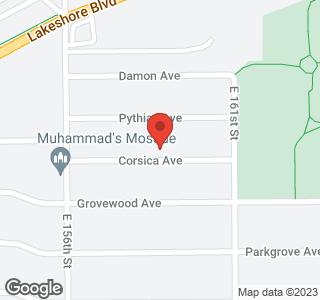 15815 Corsica Avenue