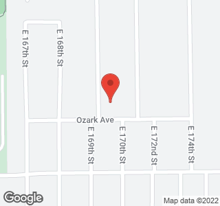 1109 East 169th St