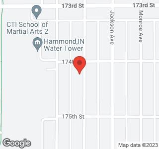 7414 Van Buren Avenue