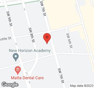 400 SW 7th Street