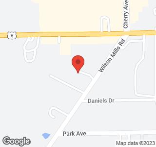 127 Wilson Mills Rd