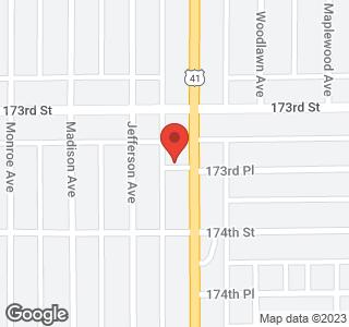 7324 Calumet Avenue