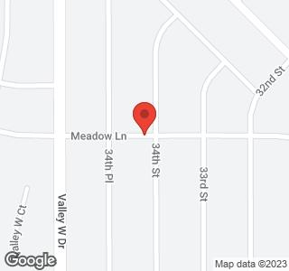 3425 Meadow Lane