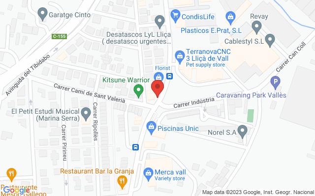 Administración nº1 de Lliçà de Vall