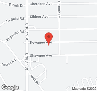 18618 Kewanee Ave