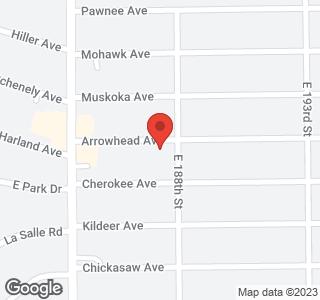 18708 Arrowhead Ave