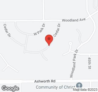 4804 Cedar Drive