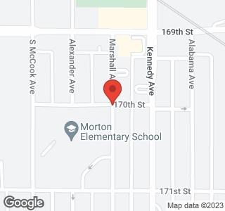 6923 Marshall Avenue