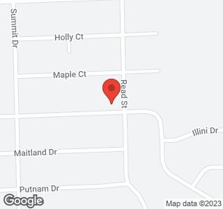 16412 Deerwood Drive