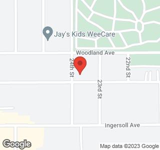 601 24th Street