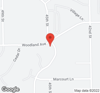 1112 Woodland Park Drive