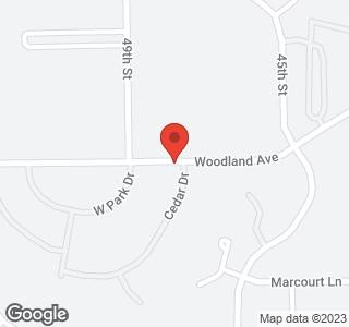 4849 Woodland Avenue