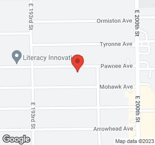 19514 Pawnee Ave