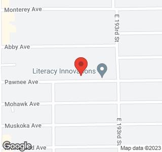 19001 Pawnee Ave