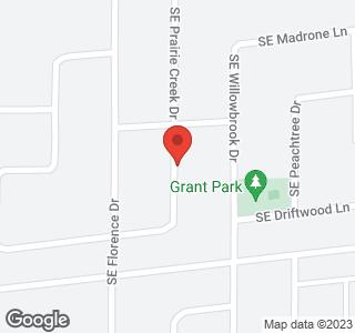 2165 SE Prairie Creek Drive