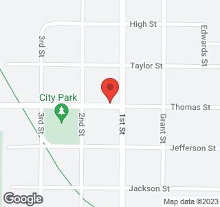 1119 Thomas Street