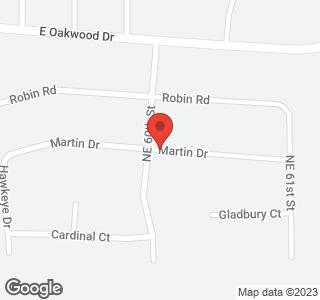 6030 Martin Drive
