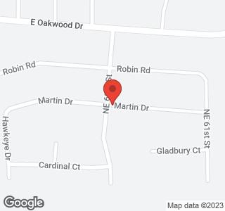 6020 Martin Drive