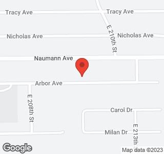 20975 Arbor Ave