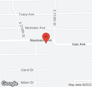 21450 Naumann Ave