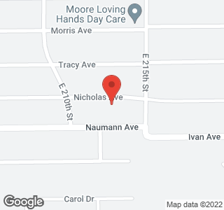 21390 Nicholas Ave