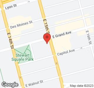 1451 E Grand Avenue