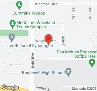 4532 Waveland Court