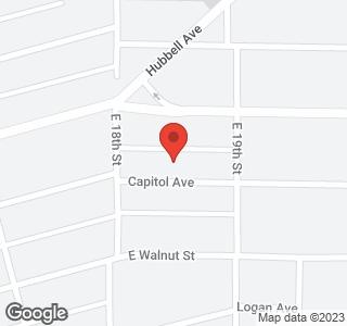 1822 Capitol Avenue